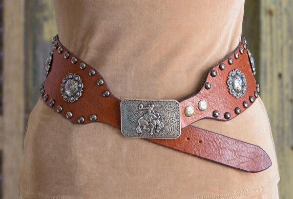 Buckaroo Belt