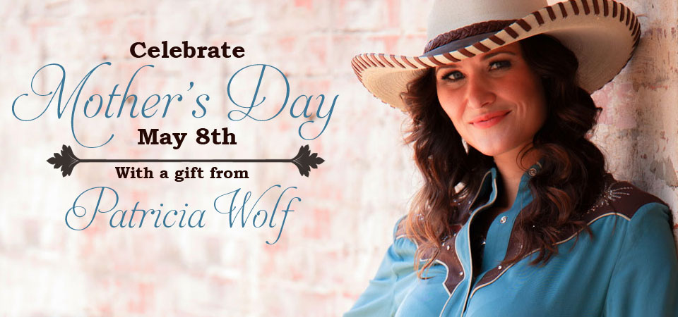 mothers day at patricia wolf