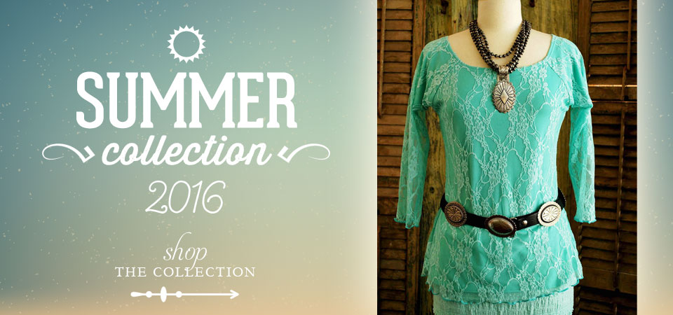 summer collection 2016