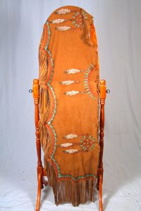 706BSDSIN Indian Nation Shawl
